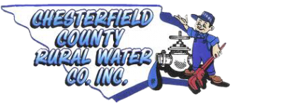 Chesterfield County Rural Water Co., Inc. - Proudly serving Chesterfield County since 1968...